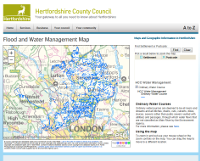 Water Management viewer thumbnail